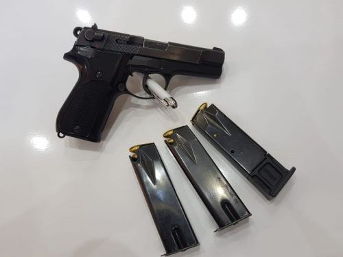 walther 2