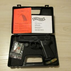 walther cp88 compact air